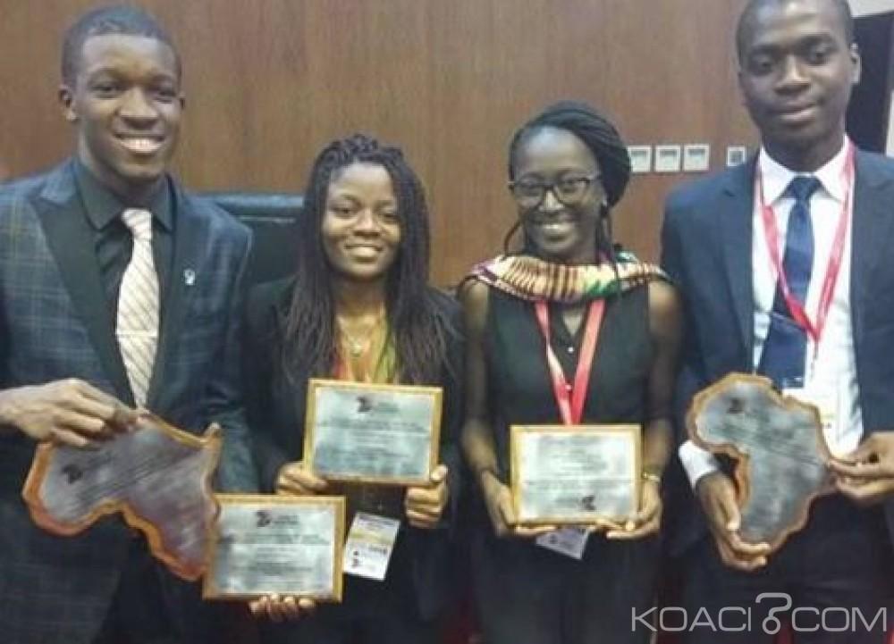 Côte d'Ivoire: Concours africain de procès simulés, sacre ivoirien à Accra