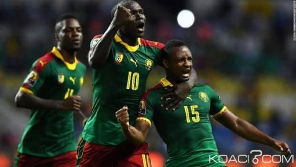 Cameroun: Lions indomptables,  Seedorf publie sa première liste  des 23 fauves