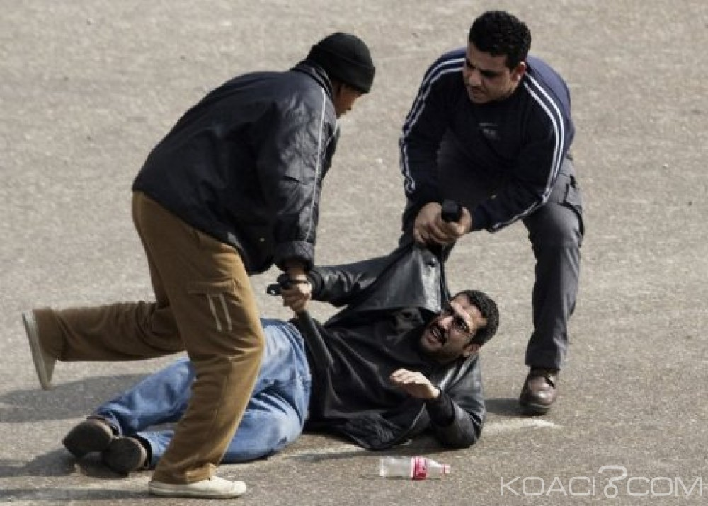 Egypte: Six policiers déférés pour avoir torturé à mort un présumé voleur