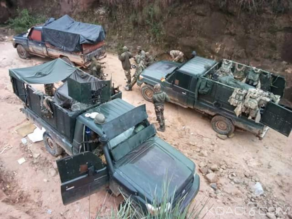 Cameroun: Au moins 16 sécessionnistes armés neutralisés, un camp d'entraînement démantelé dans le Sud ouest