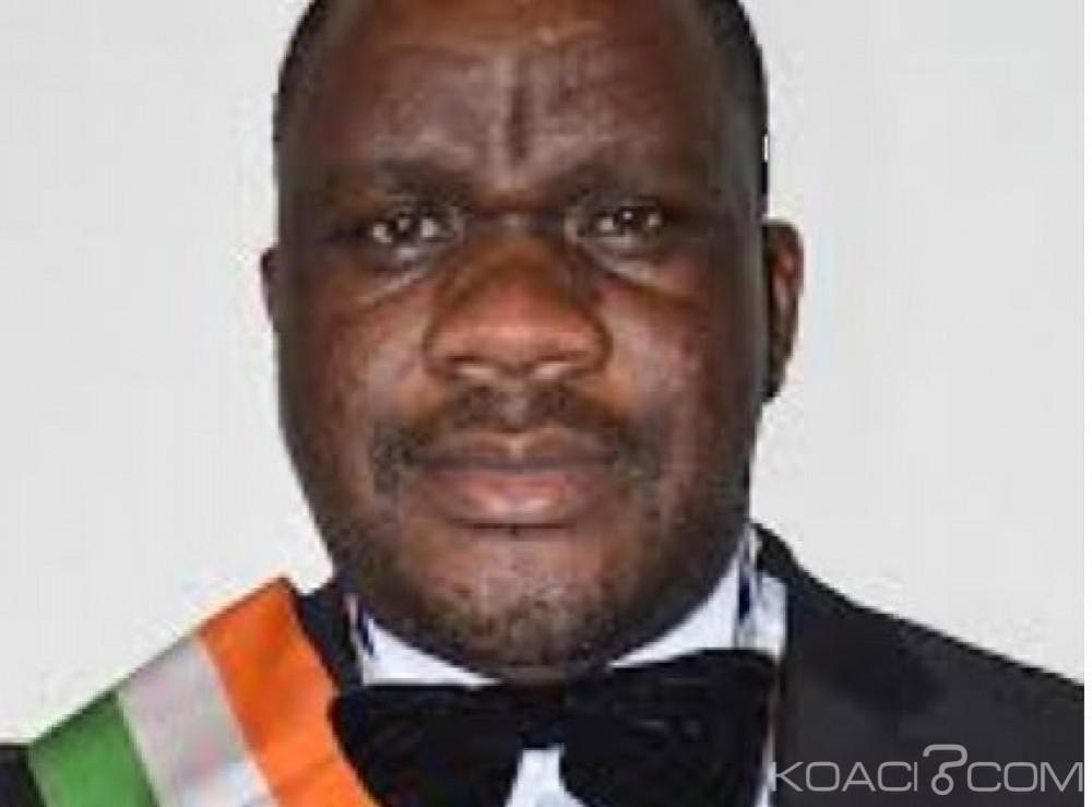 Côte d'Ivoire: Régionales 2018, un député veut détrôner Mabri Toikeusse dans le Tonpki
