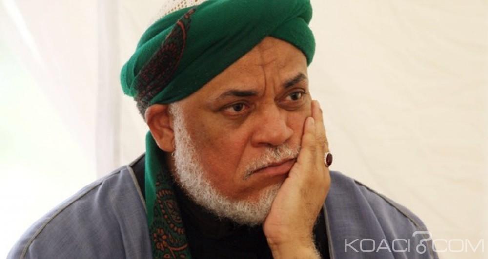 Comores:  L'ex Président Abdallah Sambi  inculpé pour une affaire de vente de passeports