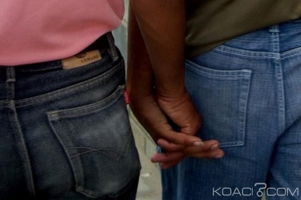 Ghana: Projet de réadaptation à une vie normale pour 400 homosexuels