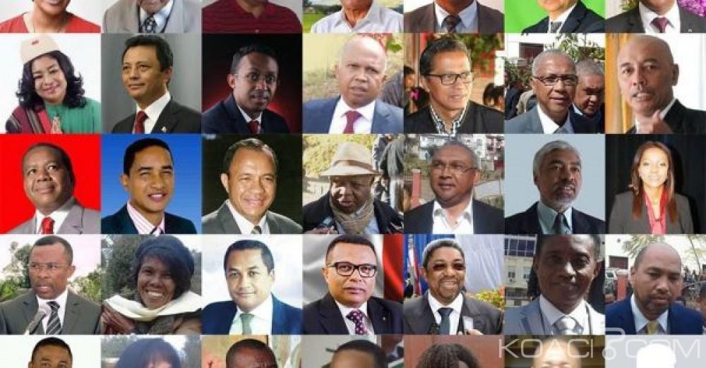Madagascar: Présidentielle, 46 candidats  en lice  dont  Marc Ravalomanana