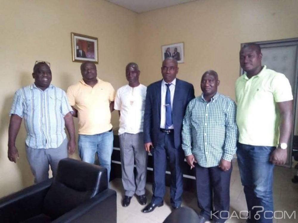 Côte d'Ivoire:  Plan social controversé à Fraternité Matin, les syndicats en tournée d'explication auprès de certaines organisations
