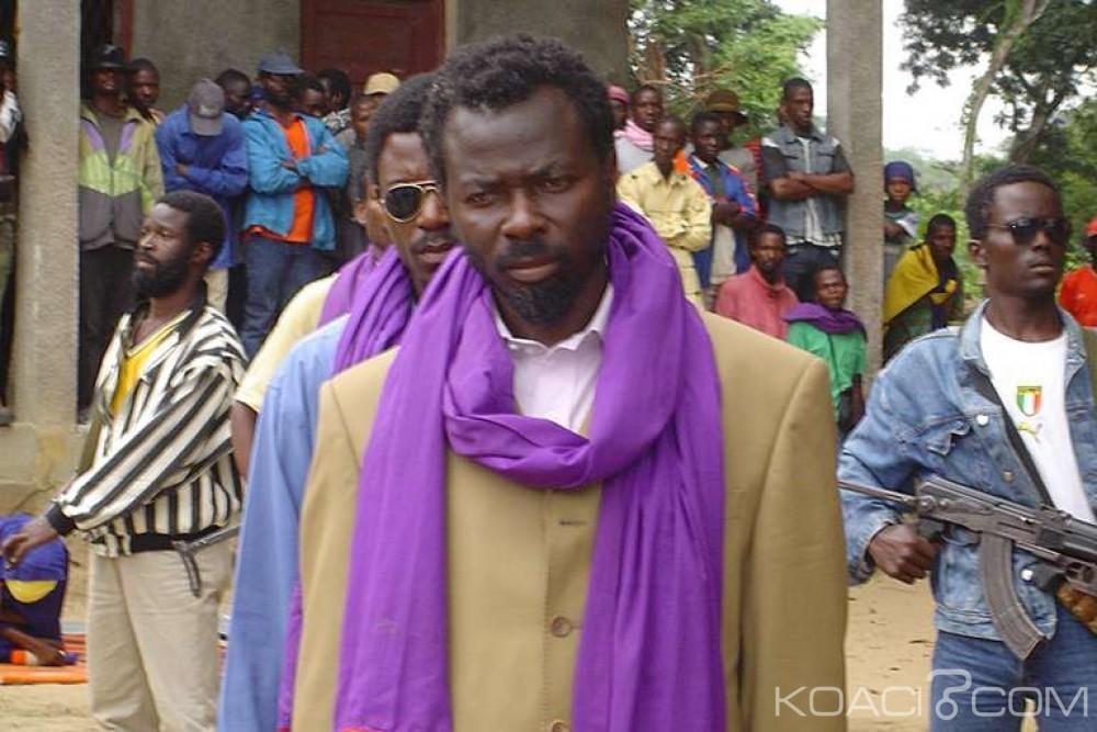 Congo: Désarmement dans le Pool, le pasteur Ntumi estime que c'est «lui» la priorité