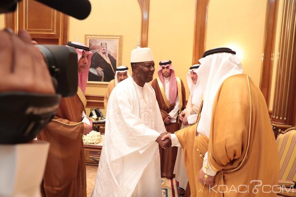 Côte d'Ivoire: Après son pèlerinage à la Mecque, Alassane Ouattara à Abidjan demain