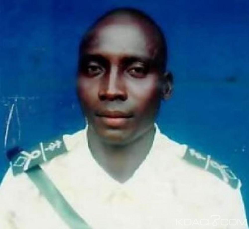 Burkina Faso: Un policier abattu lors d'une attaque d'une équipe à Sollé