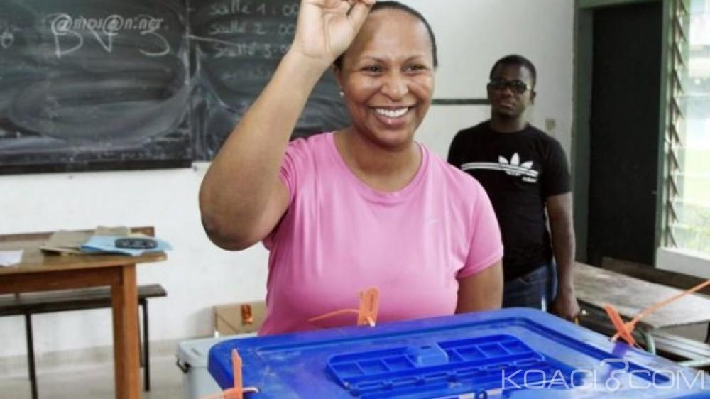 Côte d'Ivoire: Municipales 2018, Yasmina Ouégnin pas candidate invite les électeurs à ne point bouder ces futures échéances