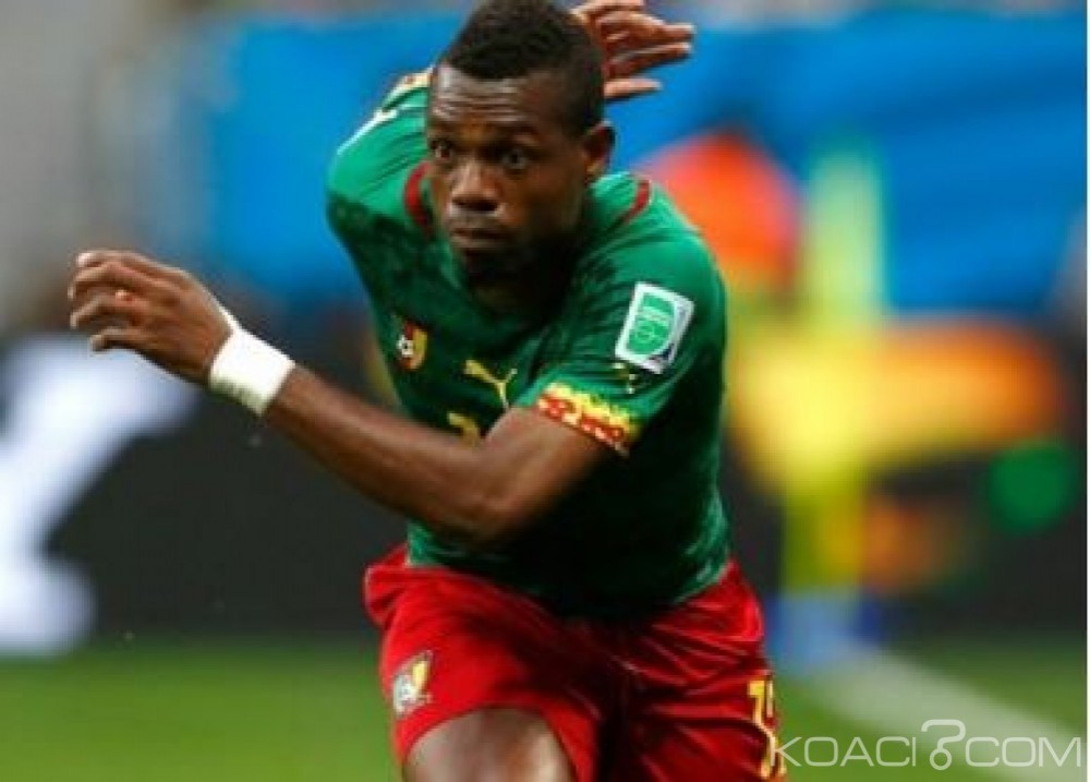 Cameroun: Limogé, Henri Bedimo veut traîner l'OM aux prud'hommes