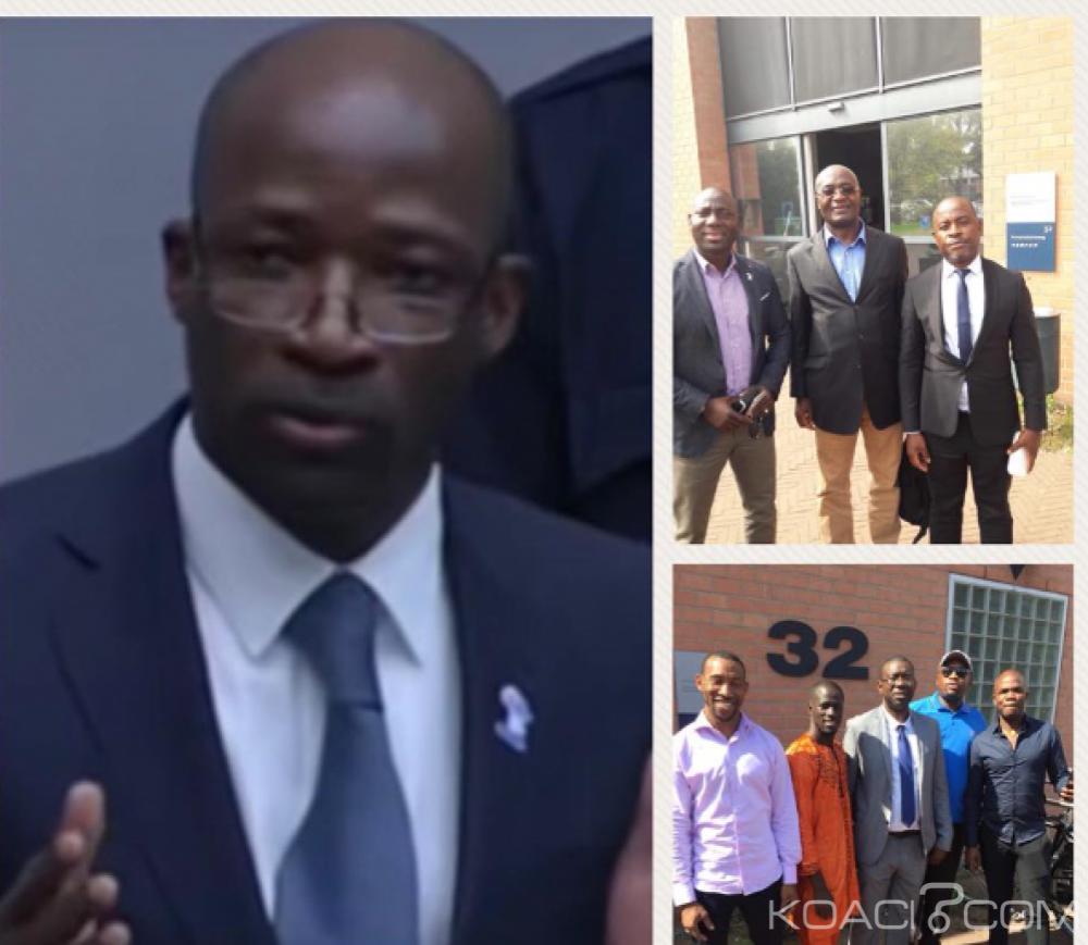 Côte d'Ivoire: Critiqué par les réfractaires de l'apaisement, Blé Goudé réagit et révèle avoir envoyé un message à Bédié