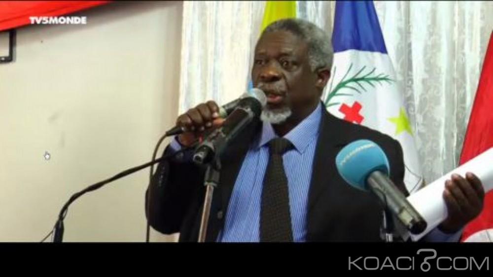 RDC: Elie Kapend Kanyimbu arrêté près de Kinshasa