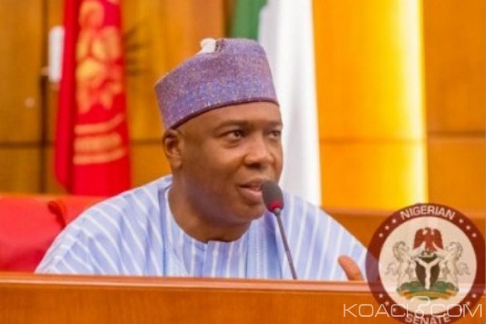 Nigeria: Présidentielle 2019, Saraki prédit la victoire de l'opposition PDP