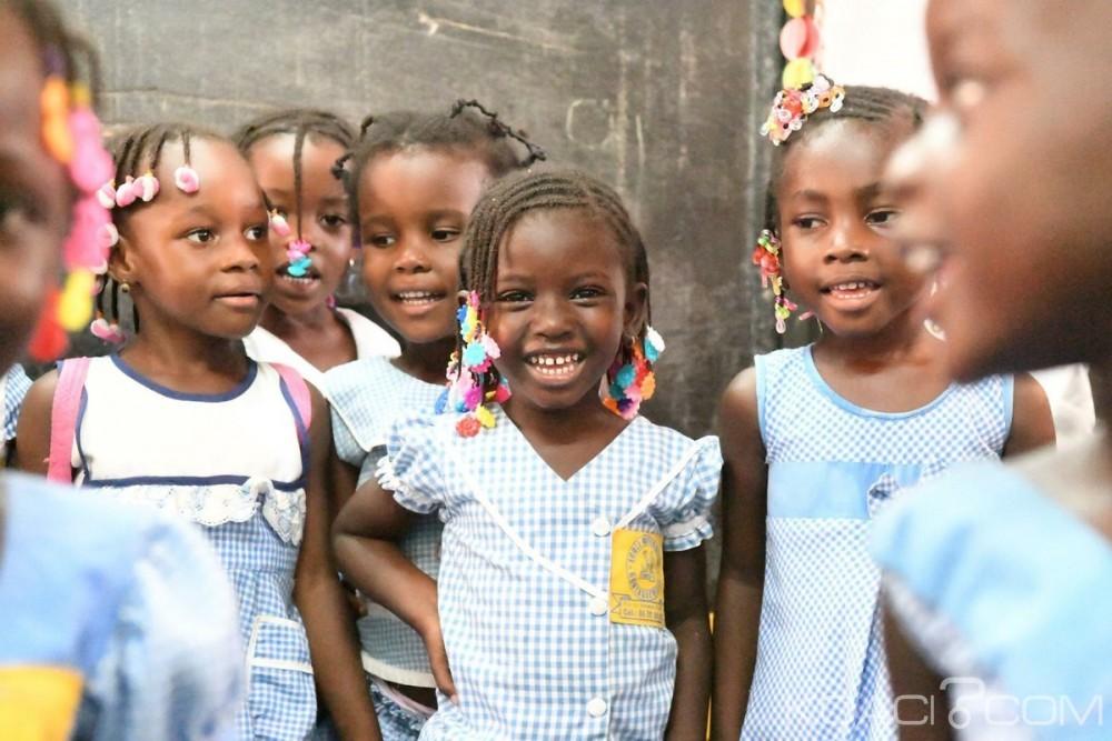 Côte d'Ivoire: Le recrutement en classe de CP1 débute le 3 septembre  prochain, voici les enfants concernés