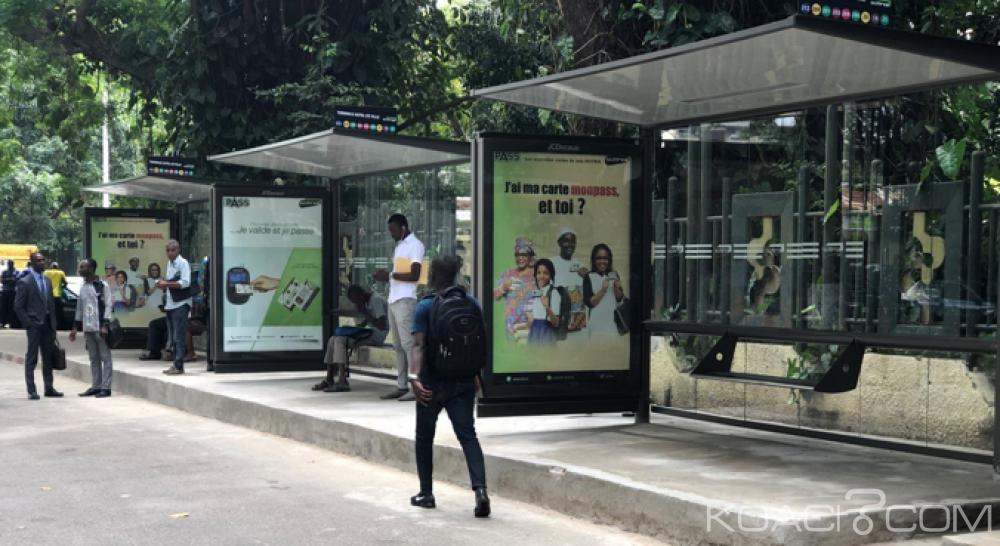 Côte d'Ivoire: Transports Urbains, la Sotra et ses nouveaux abris bus ultra-modernes