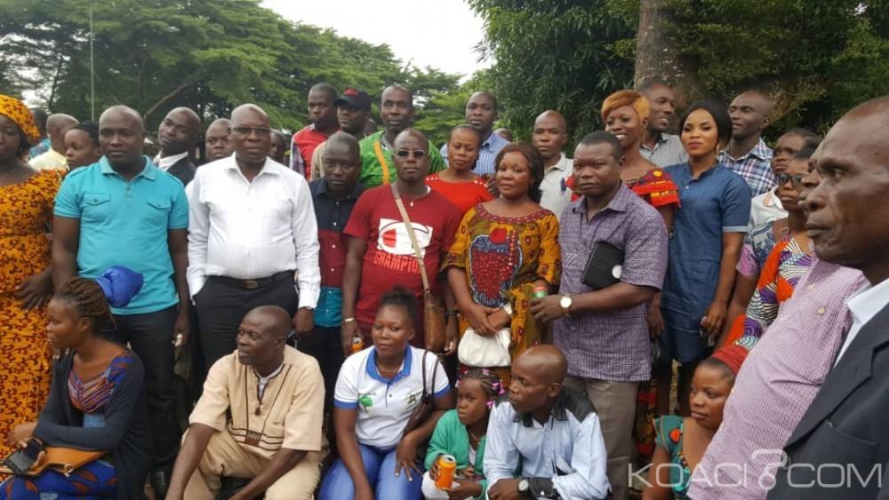 Côte d'ivoire: La jeunesse des quatre villages de la sous-préfecture d'Iriefla s'unit au sein d'une association