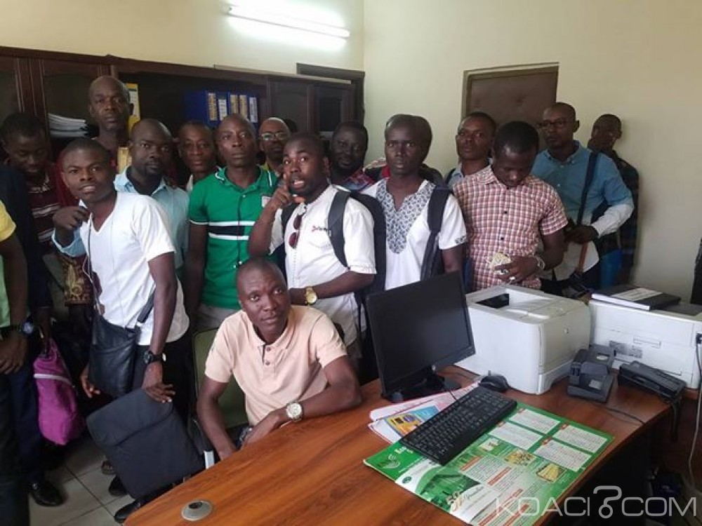 Côte d'Ivoire: Problème à l'ENS, l'université de vacances bloquée !
