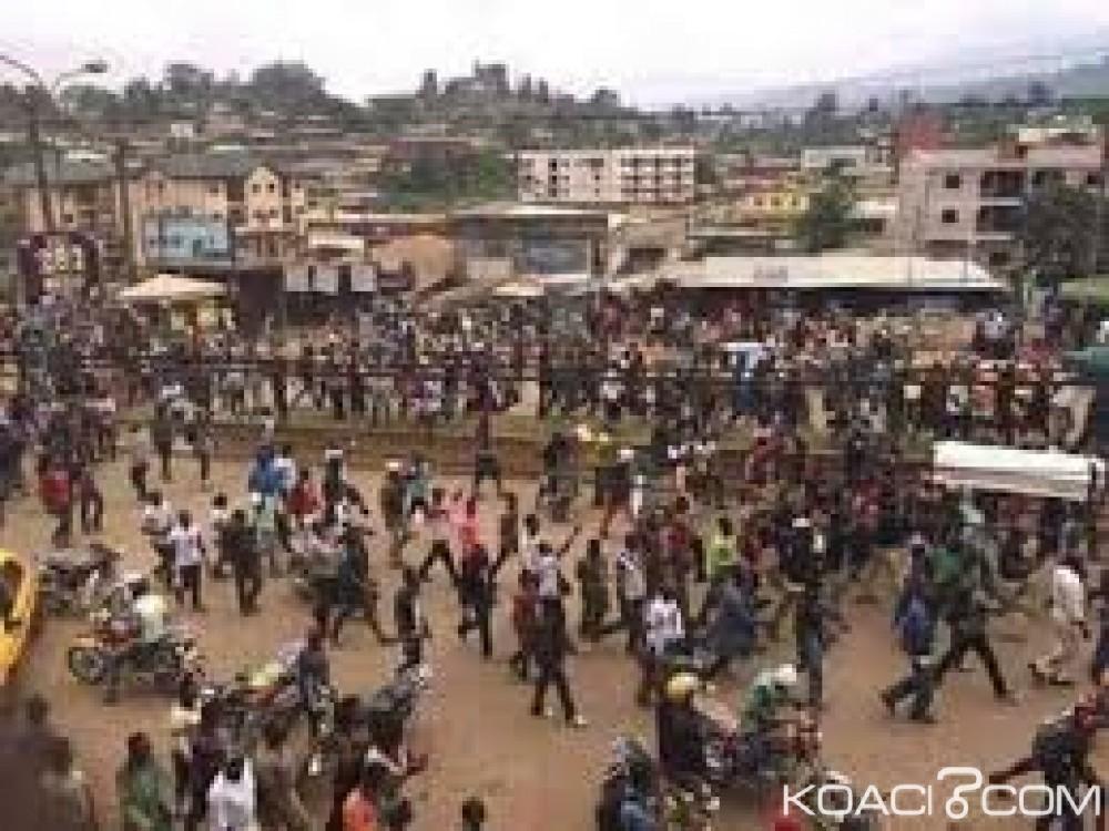 Cameroun: Pour l'ONU il n'y a pas de «génocide»  anglophone
