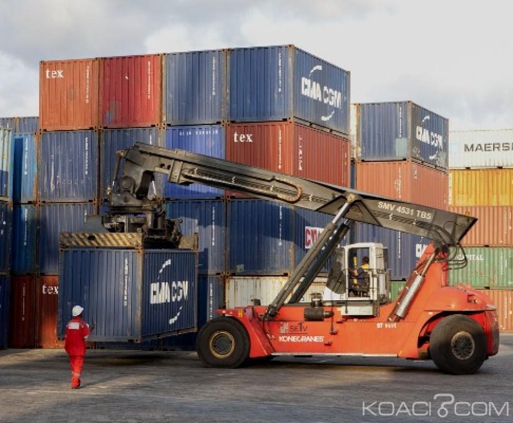 Côte d'Ivoire: Un abattement exceptionnel de 90% sur les frais de dépôt de douanes des conteneurs de marchandises
