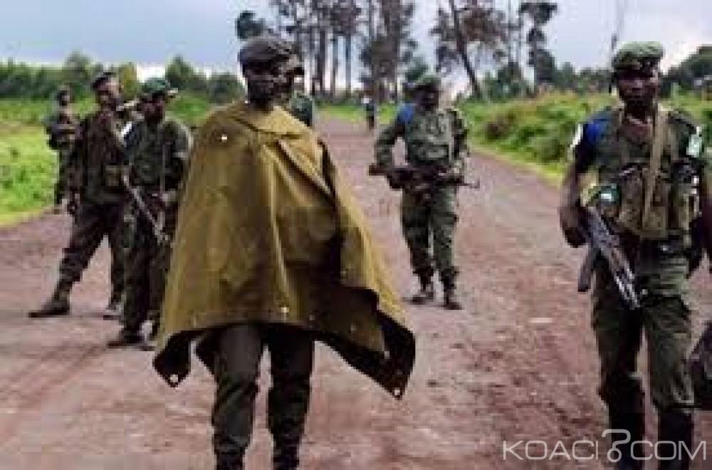RDC: Une patrouille de l'armée attaquée par des rebelles en Ituri, deux morts