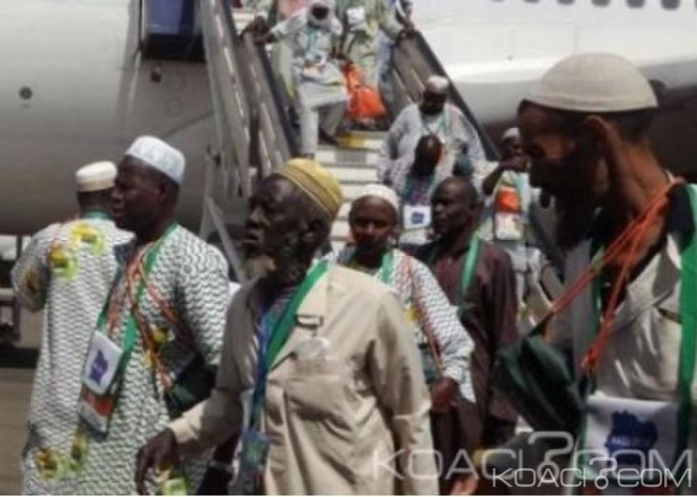 Côte d'Ivoire: Hadj 2018, les  premiers pèlerins sont arrivés de la Mecque