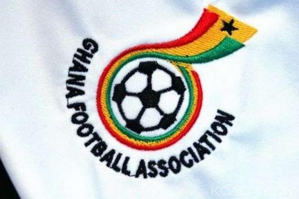 Ghana: Annulation de la requête de dissolution de la GFA, attente du comité de normalisation
