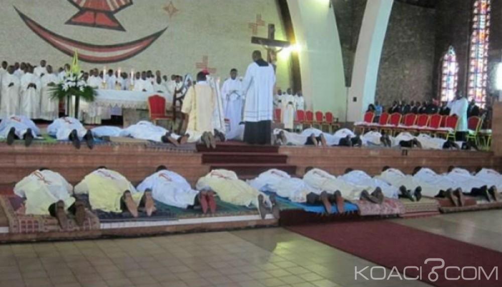 Cameroun: Silencieuse sur  le scandale de pédophilie, l'église dresse le portrait-robot du futur président