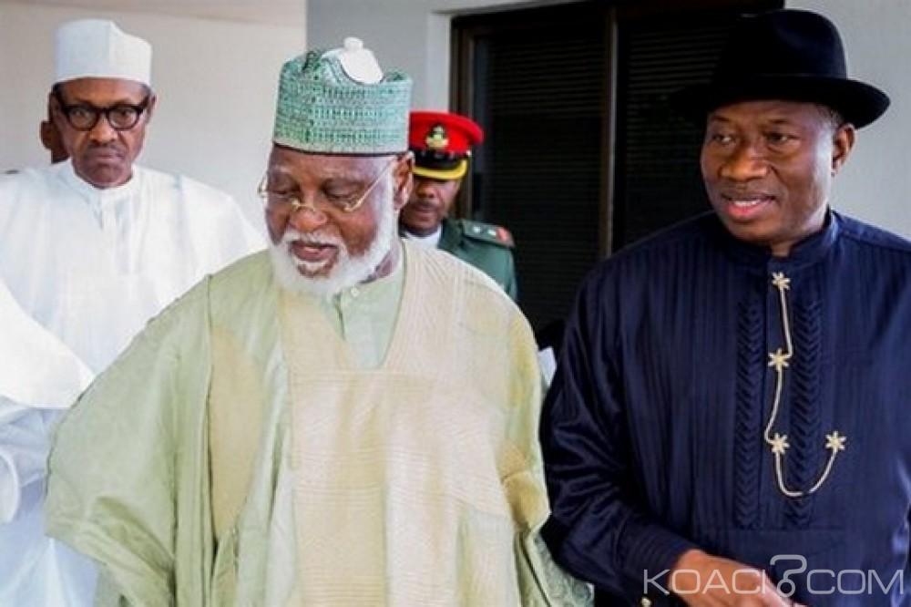 Nigeria: Comment Goodluck a reconnu sa défaite en 2015 et les causes des instabilités en Afrique