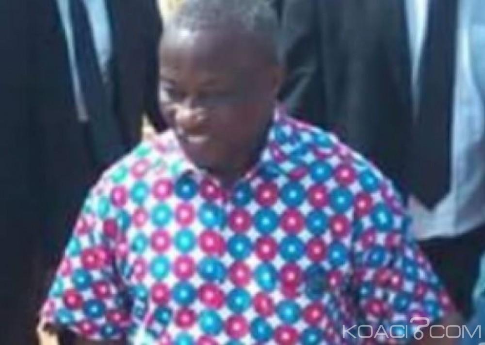 Côte d'Ivoire: Décès de Firmin Kouakou cadre FPI et ex DG du  Fonds de Régulation de la Filière Café Cacao