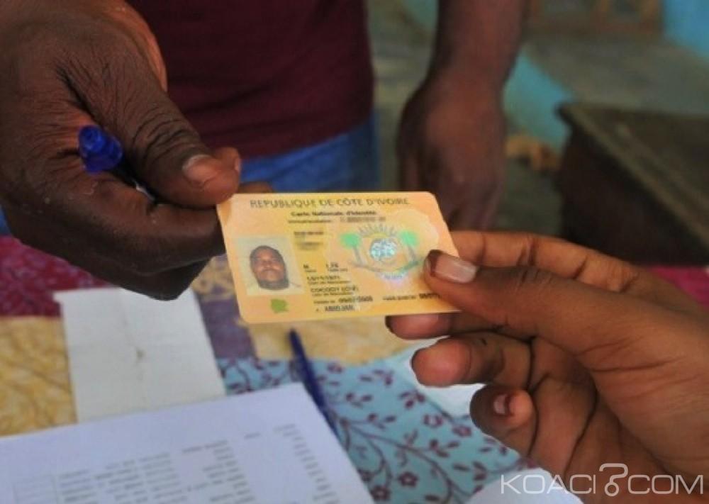 Côte d'Ivoire: ONI, 46 individus dont des agents d'état civil ont été mis aux arrêts pour fraudes présumées sur la nationalité