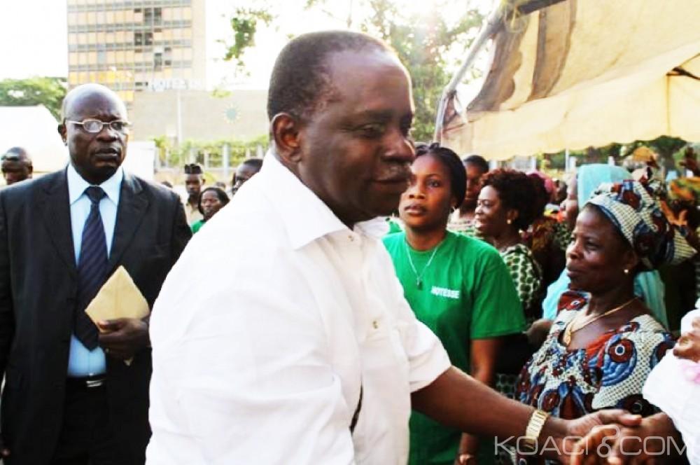 Côte d'Ivoire: Plus de trois semaines après la révocation de Bendjo, le PDCI-RDA attend toujours le rapport annoncé par le Gouvernement