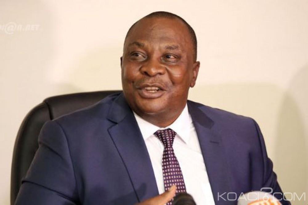 Côte d'Ivoire: Adjoumani s'attaque à Billon et Guikahué et se proclame PDCI-RDA pro-Houphouët
