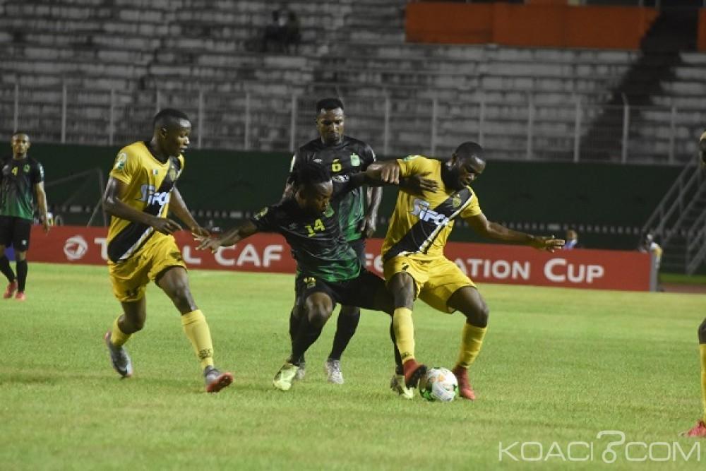 Côte d'Ivoire: Coupe des confédérations, l'ASEC et le Wac ne joueront pas les quarts de finale