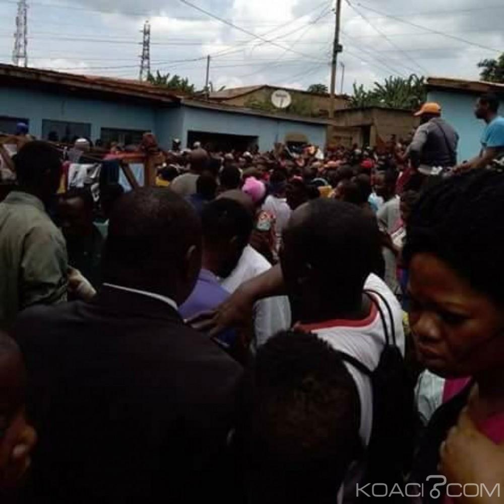 Cameroun: Elle décapite son enfant pour aller en Europe