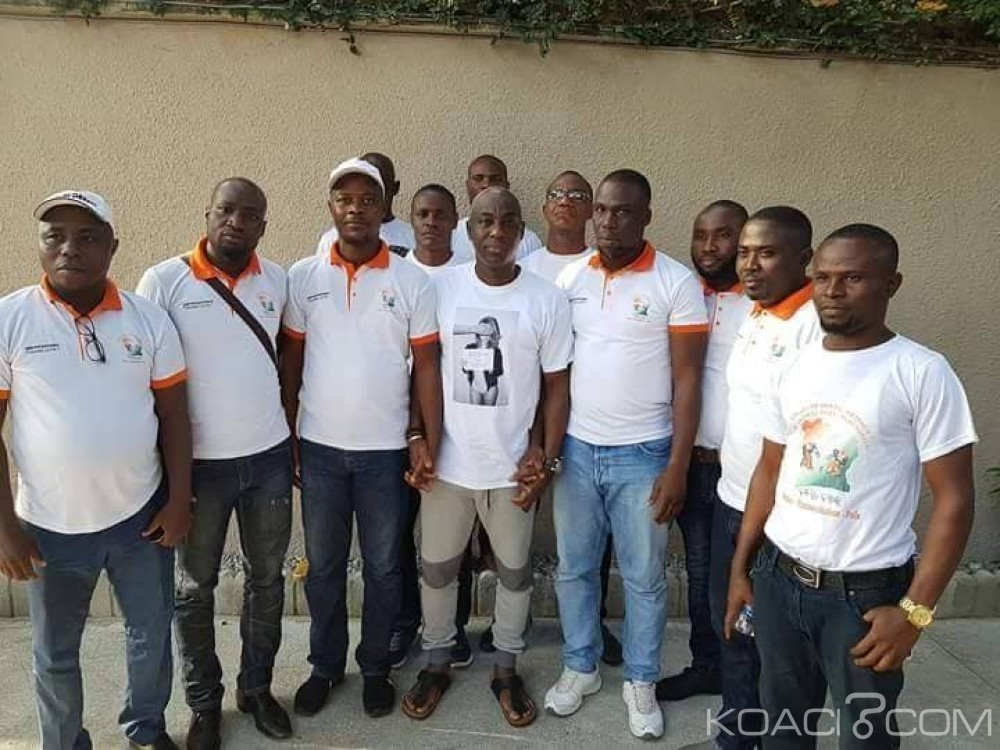 Côte d'Ivoire: Le collectif des ex-détenus de la crise post-électorale rencontre Soultosoul