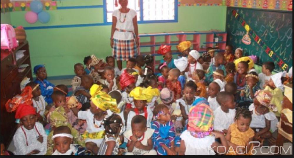 Côte d'Ivoire: Comme pour le CP1, les inscriptions pour la maternelle débutent le 03 septembre prochain