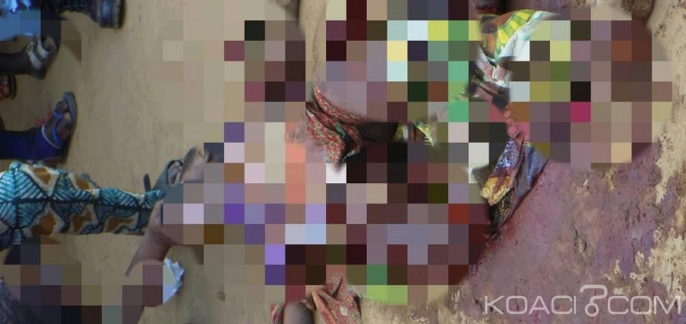 Côte d'Ivoire: Le corps d'une fillette sans tête découvert à Abobo