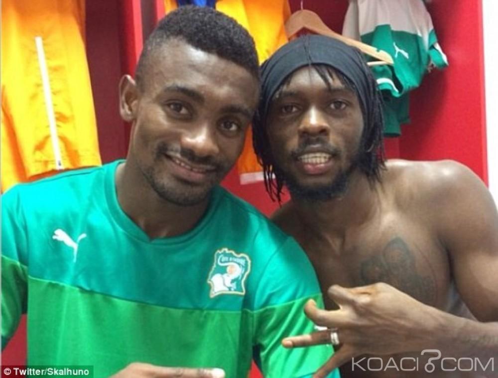 Côte d'Ivoire: CAN 2019, Kamara dévoile sa liste pour le Rwanda avec deux surprises, sans Kalou, Gervinho et Zaha