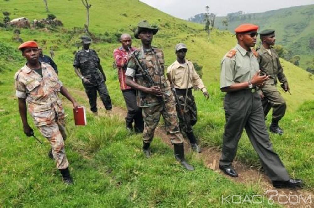 RDC: CPI, Bosco Ntaganda ne mérite pas le surnom de «Terminator» selon sa défense