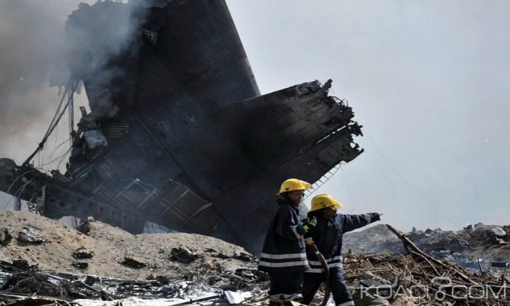 Ethiopie: Un hélicoptère militaire s'écrase avec 18 personnes à bord, aucun survivant