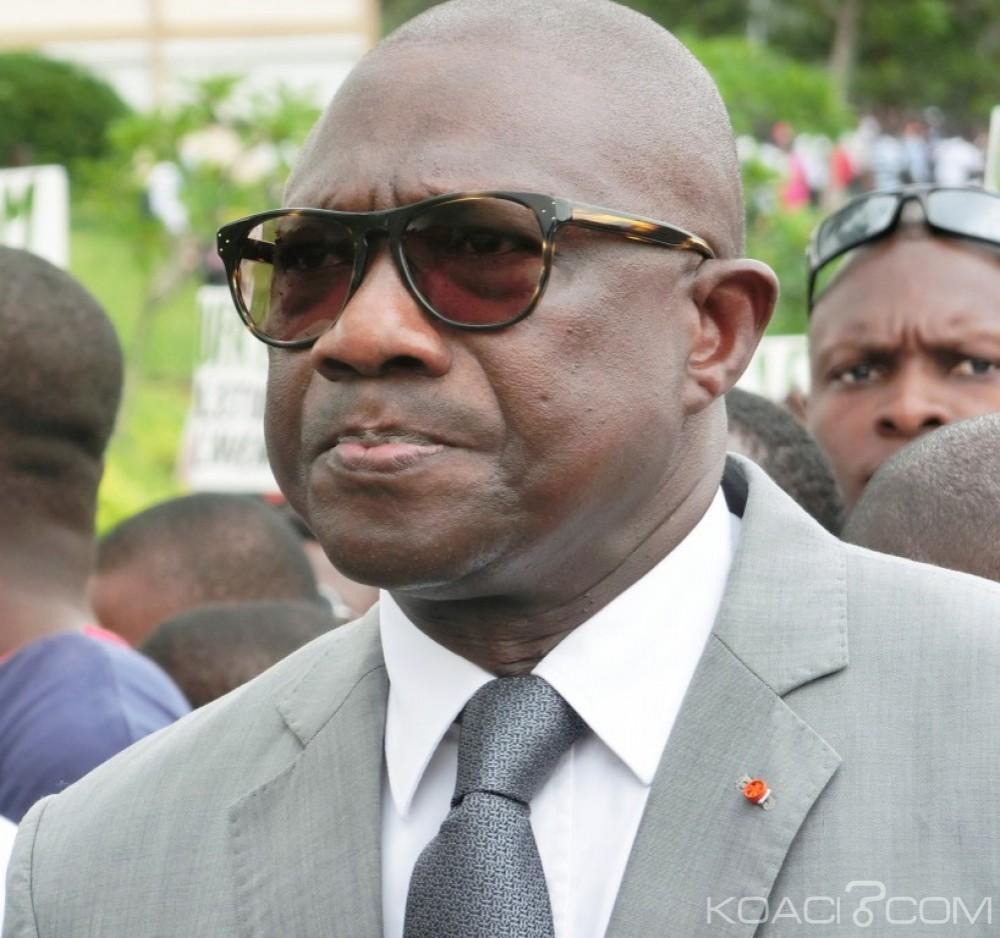 Côte d'Ivoire: Élections municipales et régionales, les ministres PDCI Achi, Donwahi, Ahouélé et Amichia optent pour le RHDP Parti unifié de Ouattara