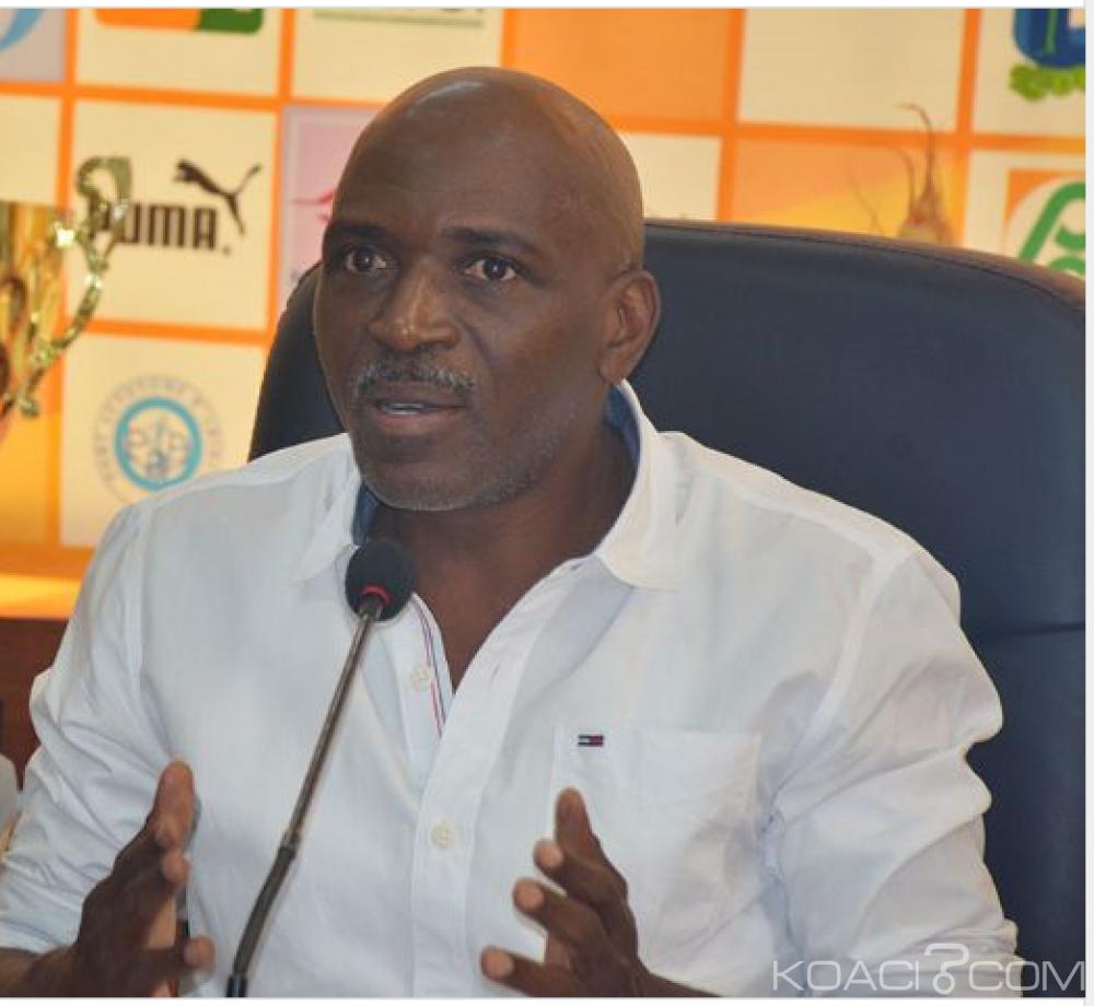 Côte d'Ivoire: Pour le match contre le Rwanda, les éléphants vont se préparer en France,  voici ce que Kamara attend des sélectionnés