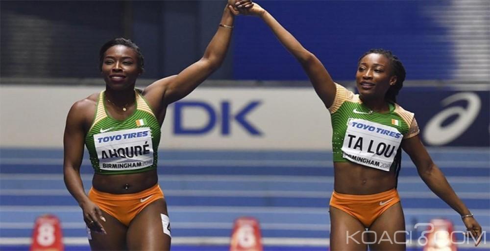 Côte d'Ivoire: Première grande finale de la ligue des diamants, Ahouré en or, Ta Lou occupe la 3è place
