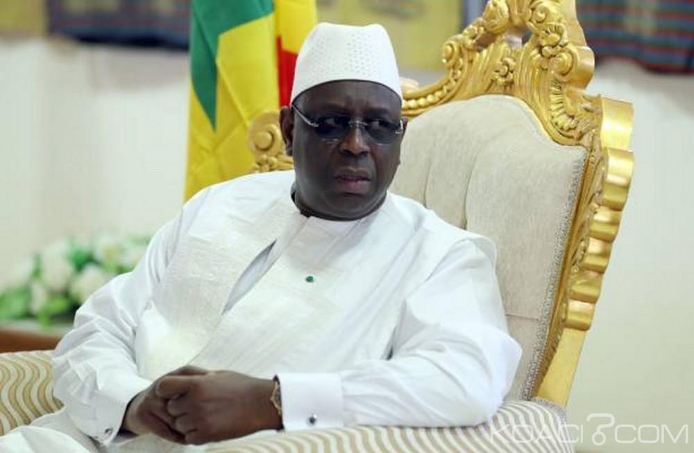Sénégal: Macky Sall reporte les élections locales sans concertation avec l'opposition