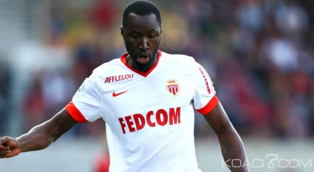 Côte d'Ivoire: Lacina Traoré résilie son contrat avec l'As Monaco