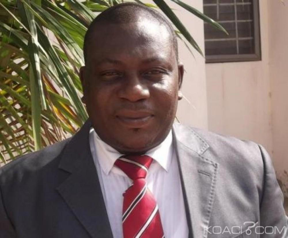 Côte d'Ivoire: Tout savoir sur le parti d'Alcidé Djédjé qui va rejoindre la coalition le RHDP avec Watchard comme Secrétaire