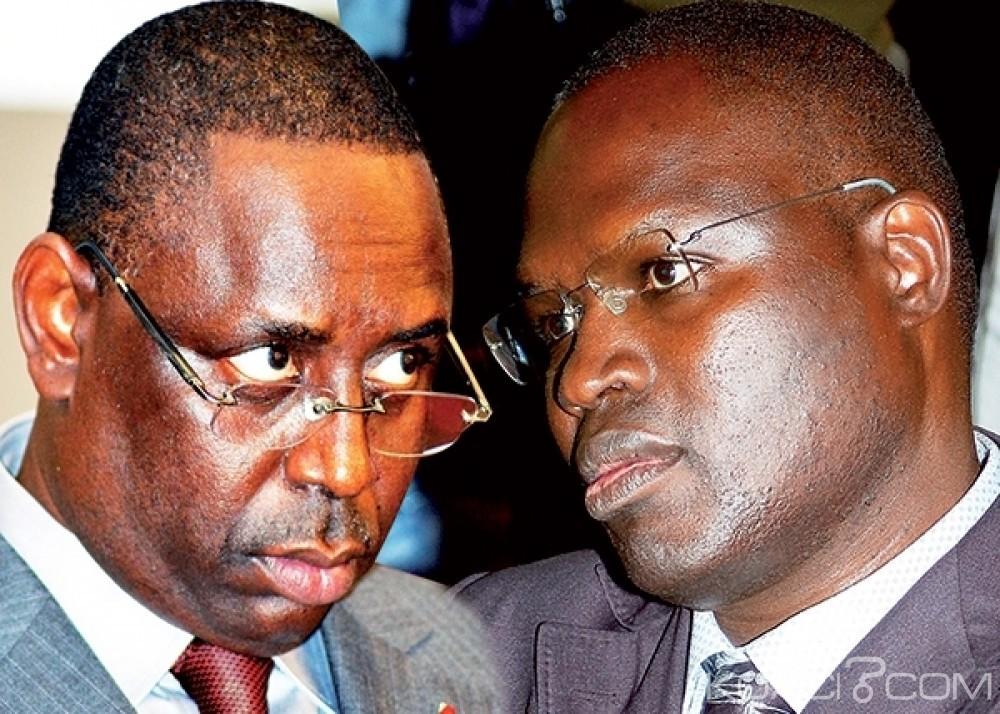 Sénégal: Khalifa Sall révoqué de son poste de maire de Dakar par Macky Sall