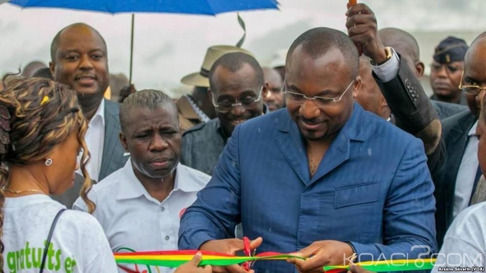 Congo: Christel Sassou N'Guesso  ne compte pas succéder à son père en 2021