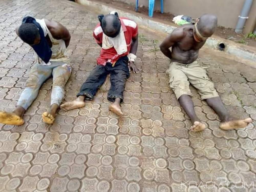 Cameroun: Au moins trois séparatistes tués par les forces de défense lors des affrontements armés