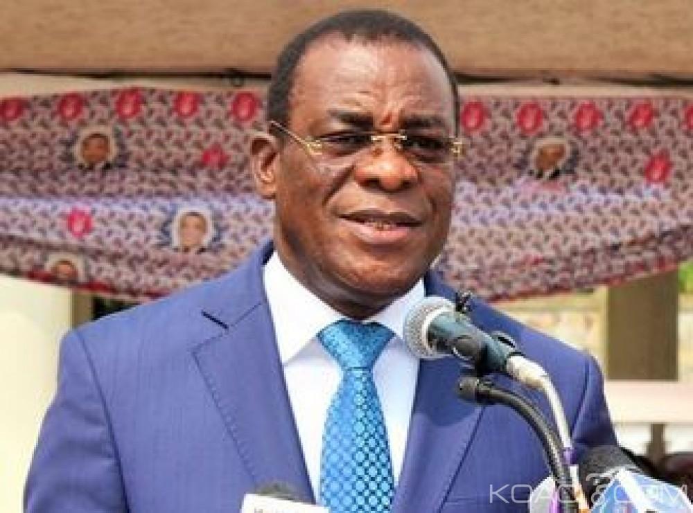 Côte d'Ivoire: Là¢ché par l'un de ses poids lourds, Affi N'Guessan «je ne suis pas surpris»